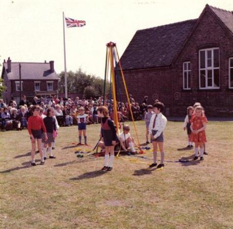 More Silver Jubilee Celebrations 1977