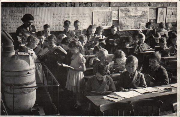 A 1940s Class