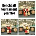 Benchball
