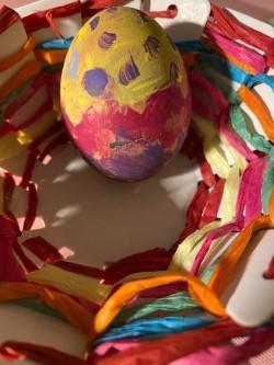 Emi's egg
