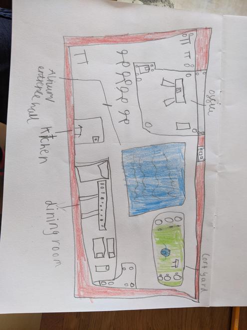 Finley - Roman Villa