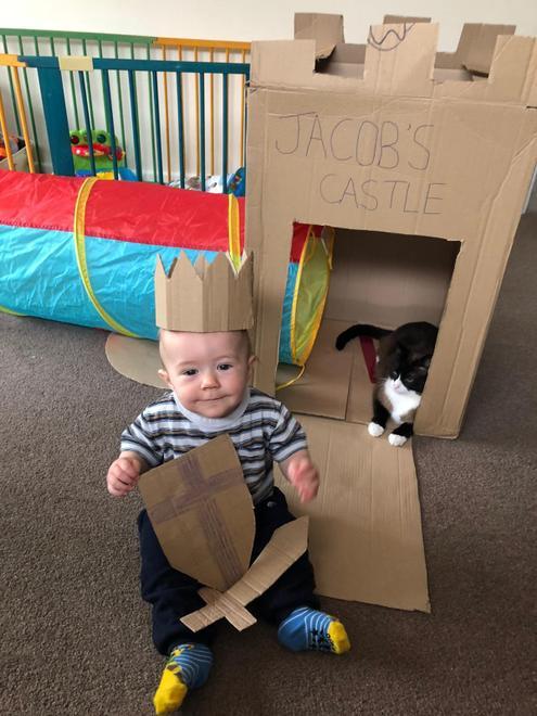 Jacob's Castle