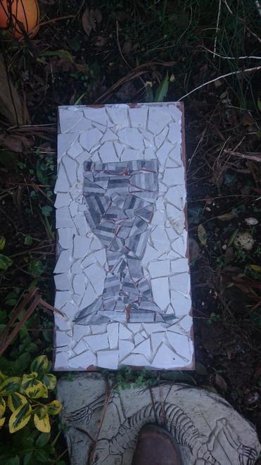 Rufus' mosaic