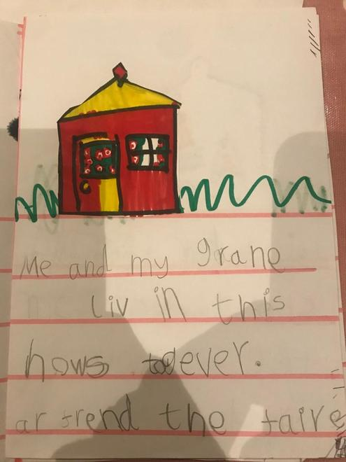 Emi's fairy story p1