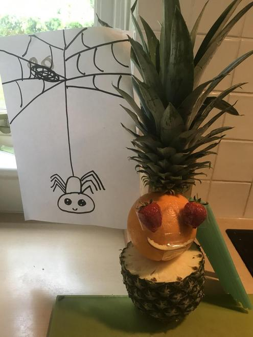 Emi's Super Pineapple Orange