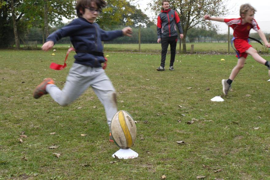 Tag-Rugby Club