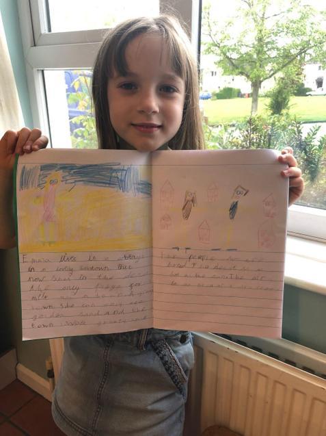 Isobella's story