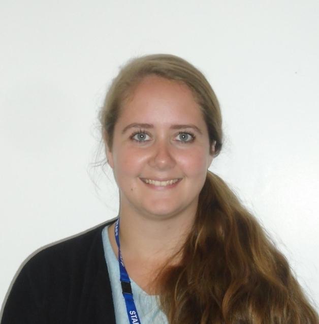 Becky Holloway, Eagles Teacher