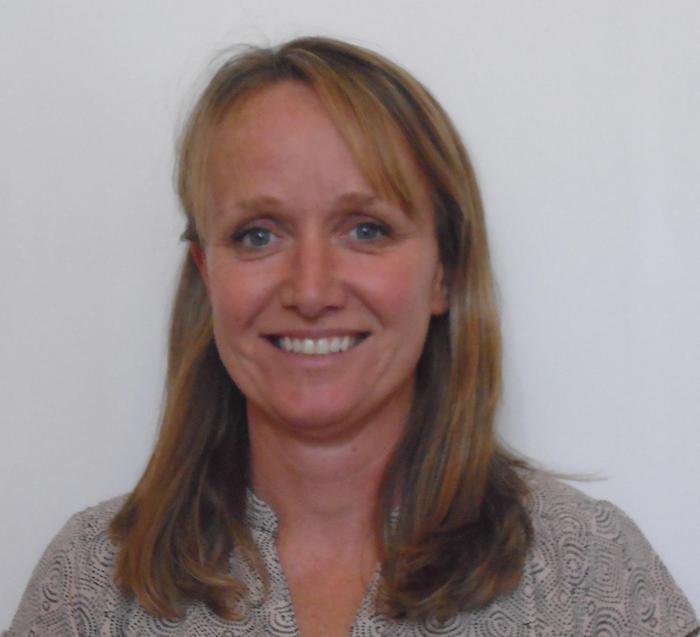 Wendy Collins, Deputy Headteacher