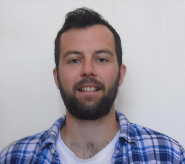 James Moorcroft, Owls Teacher