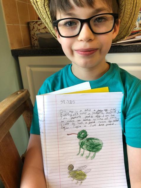 Fabulous writing Morgan.