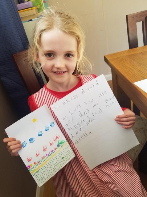 Lovely writing Ariella!