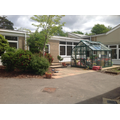 Gardening Club Greenhouse
