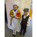Oliver Twist Characters