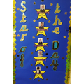 Star of the Day week ending 11.1.19