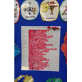 Upperby Pounds week ending 28.9.18