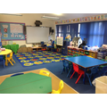 This is Moonbeams classroom