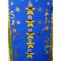 Star of the Day week ending 19.10.18