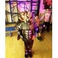 Halloween Disco 2018