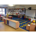 This is Sunbeams classroom