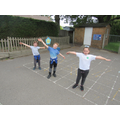 Maths counting activity