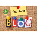 Year Two Blog