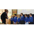 Our new School Council