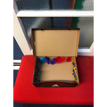 Jacob's lost and found box