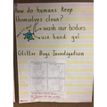 Learning about germs