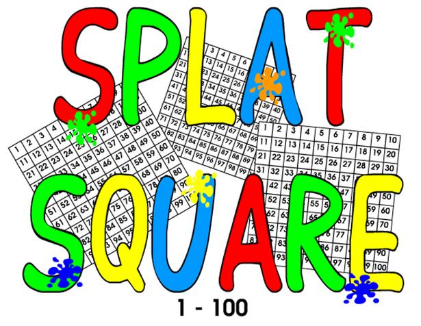 Splat Square