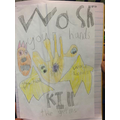 Wow! Science poster