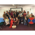 Upton Junior School Staff – World Book Day 2020