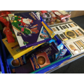 Non uniform today at Upton Juniors in exchange for bringing in a contribution towards the PSFA Christmas Fair, what a great idea! The staff room is filling up with contributions already thank you, please keep them coming to help make this year's fair our best yet. Friday 6th December 5pm to 6:30pm, here at the school.
