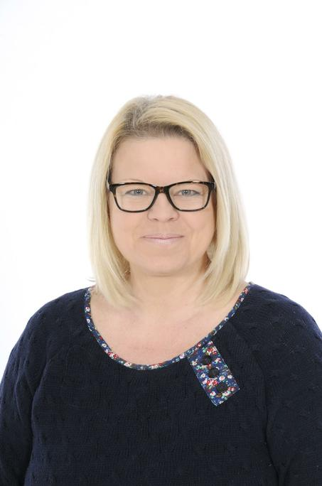 Julie Harrington