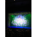 On Thursday some invited children went on a trip to see the Pantomime Jack and the Beanstalk at the Lighthouse in Poole. Oh yes they did!