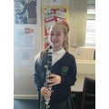 Using your own instrument in curriculum music lessons!