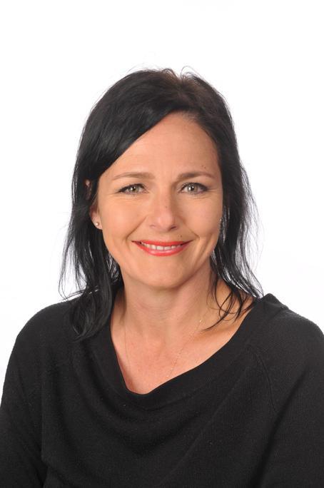 Sarah Fudge