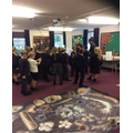 Year 3's current topic is learning all about the Stone Age and this week Upton Junior School were lucky enough to be visited by Poole Museum to help bring The Stone Age to life. The children pretended they were archaeologists and went exploring, digging to look for hidden artefacts, hoping to find a brand new discovery.