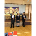 All competitors represented their classes excellently, showing a truly sensational ability to spell some very tricky words. Their perseverance and resilience was admirable. Congratulations to all those who took part!