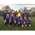 Congratulations to our Year 5 and 6 Boys football team, who this week played their first game of the season against Hamworthy. All the boys played brilliantly and thanks to their skills we won 6-4.