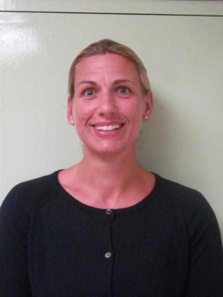 Mrs Kirstie Meeker - LSA / MDSA