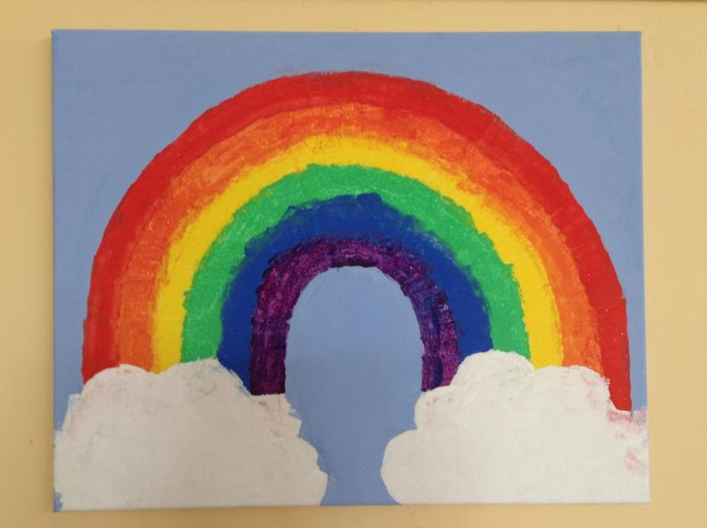 Acorn Class - our Rainbow of Values