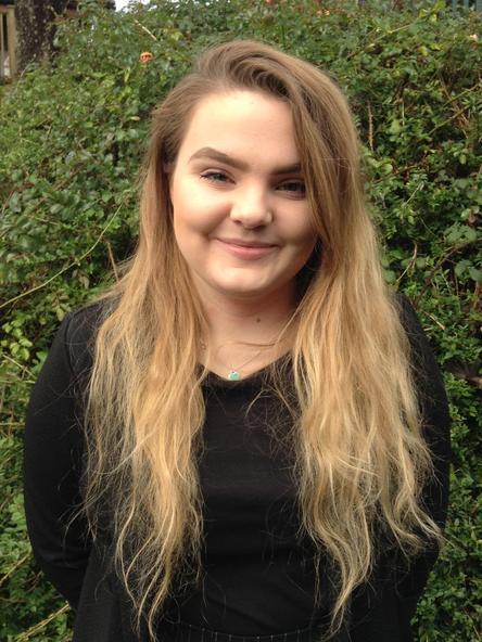 Miss Leanne Evans - LSA