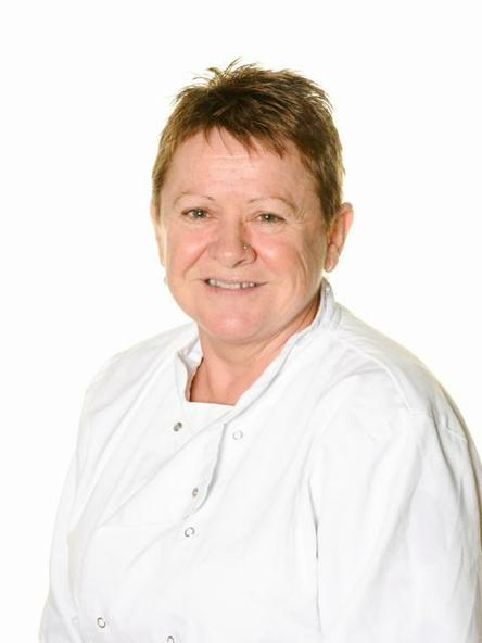 Mrs Debbie Perry - Catering Manager