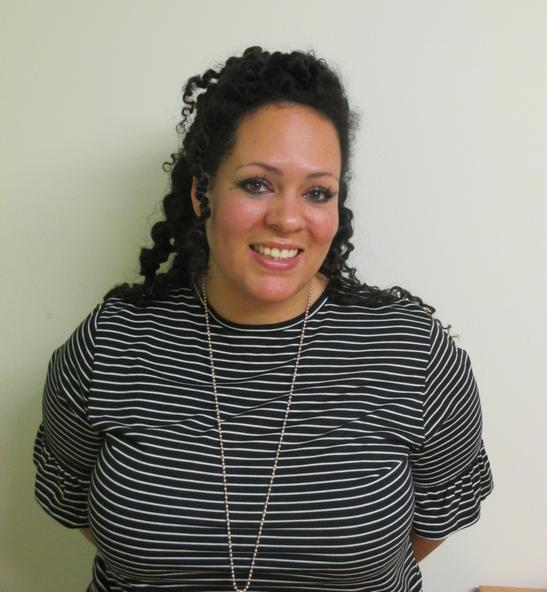 Mrs Ndidi Dunk - ELSA / LSA