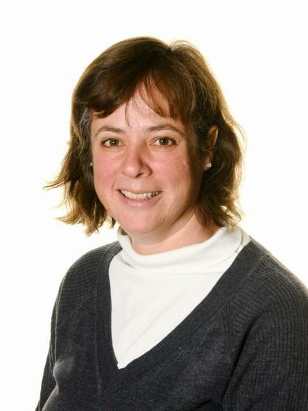 Mrs Helen Saxton - LSA