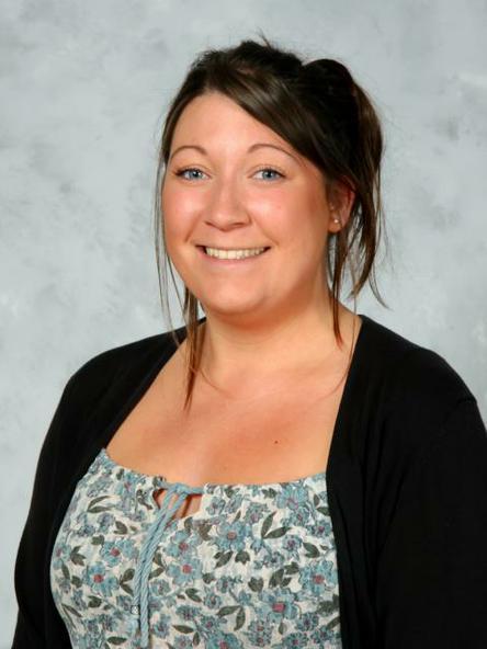 Mrs Charnele Irvine - LSA / MDSA