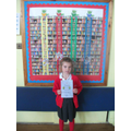 Bea is a star this week for communication skills