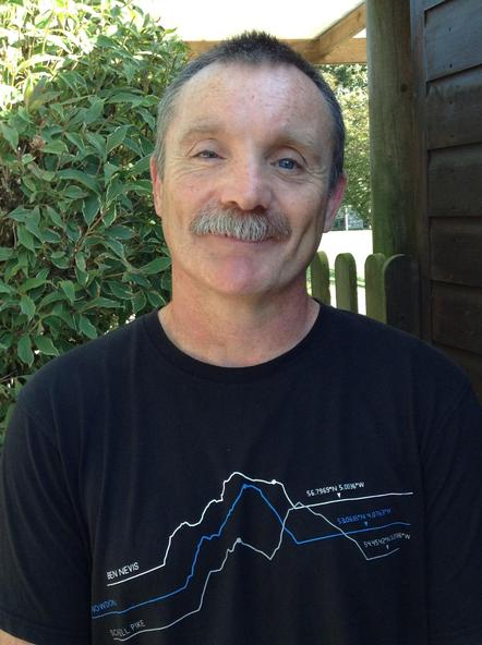Mr Dave Williams - LSA