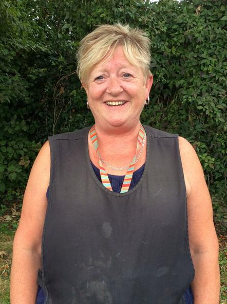 Ms Tracey Pole - MDSA